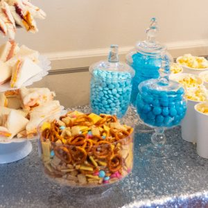 Disney Frozen Chex Mix Party Food