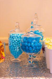 Disney Frozen-themed Mini Candy Bar