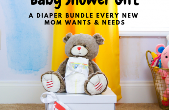 Diaper Bundle Gift