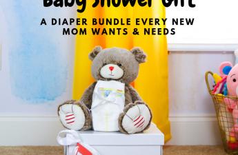 Diaper Bundle Gift