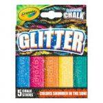 Glitter Chalk