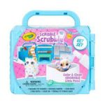 Scribble Scrubbies Set