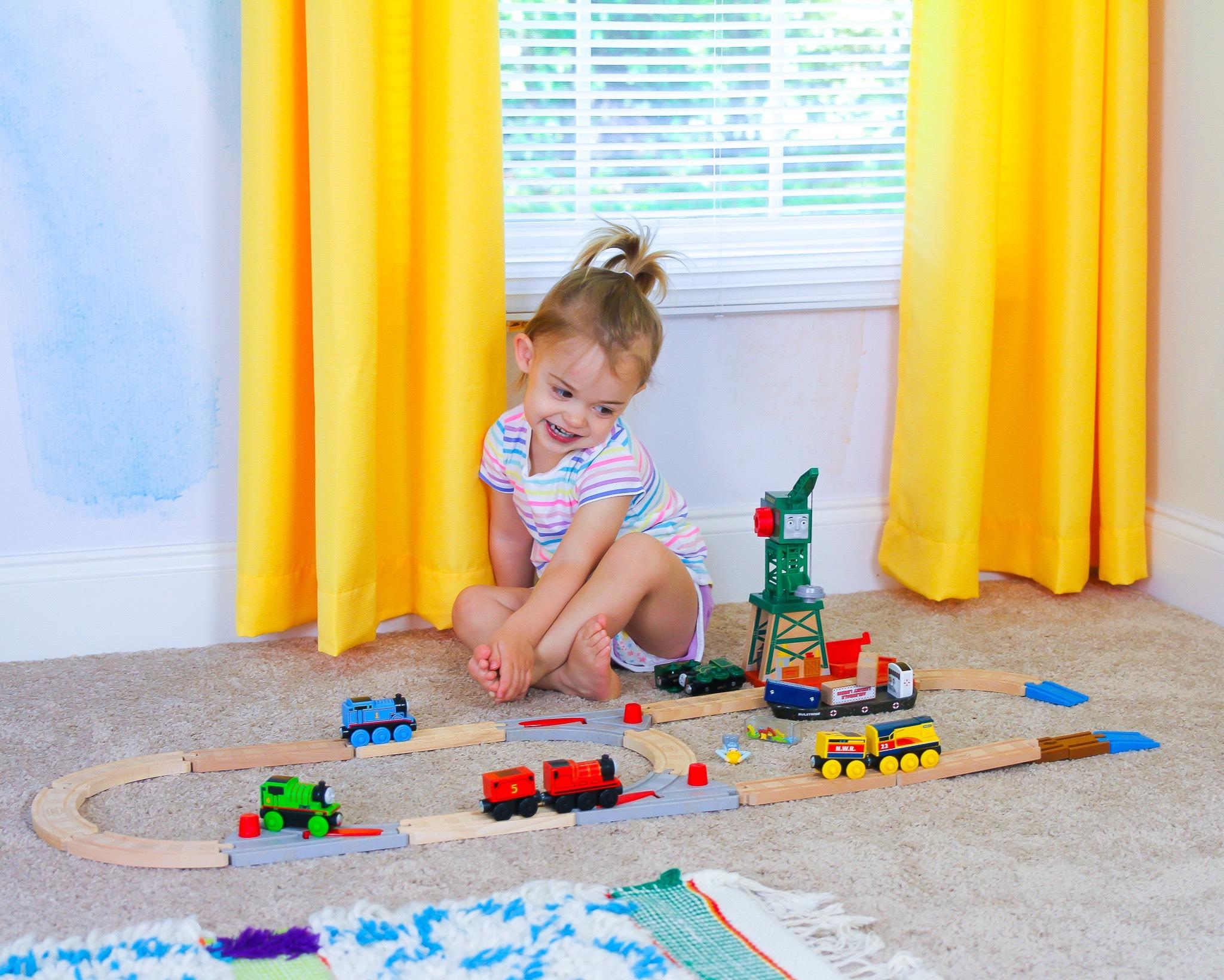Thomas & Friends Train Set