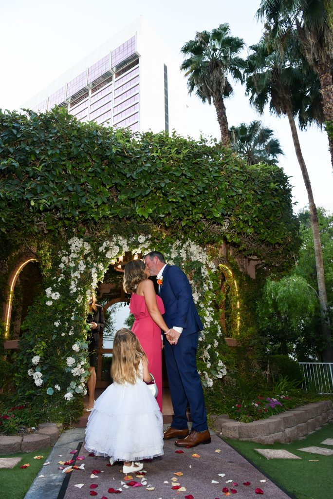 Flamingo Las Vegas Wedding