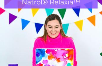 Natrol Relaxia