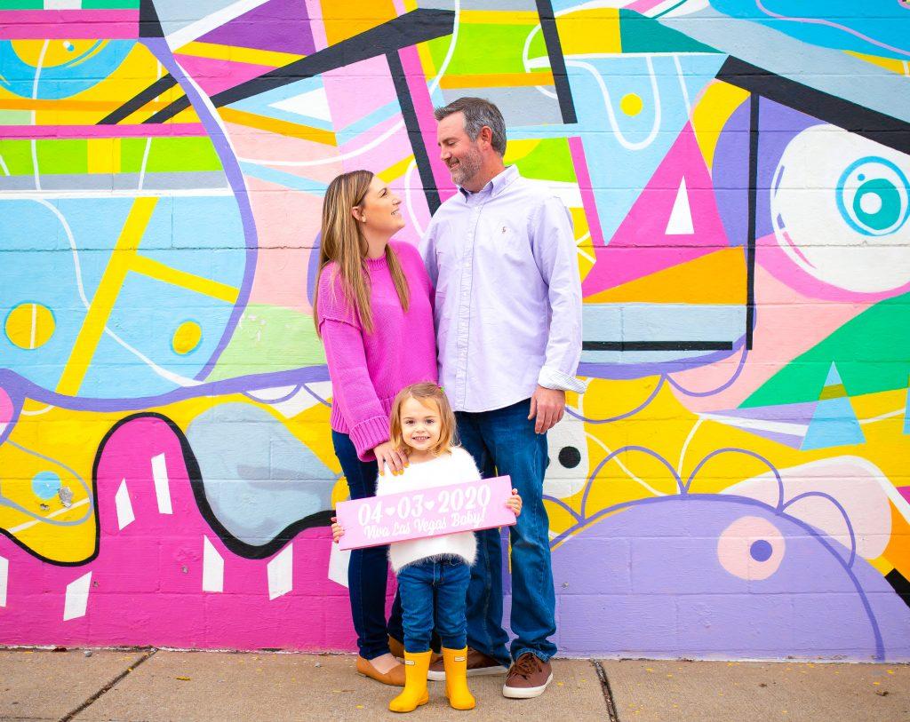 Nashville Mural