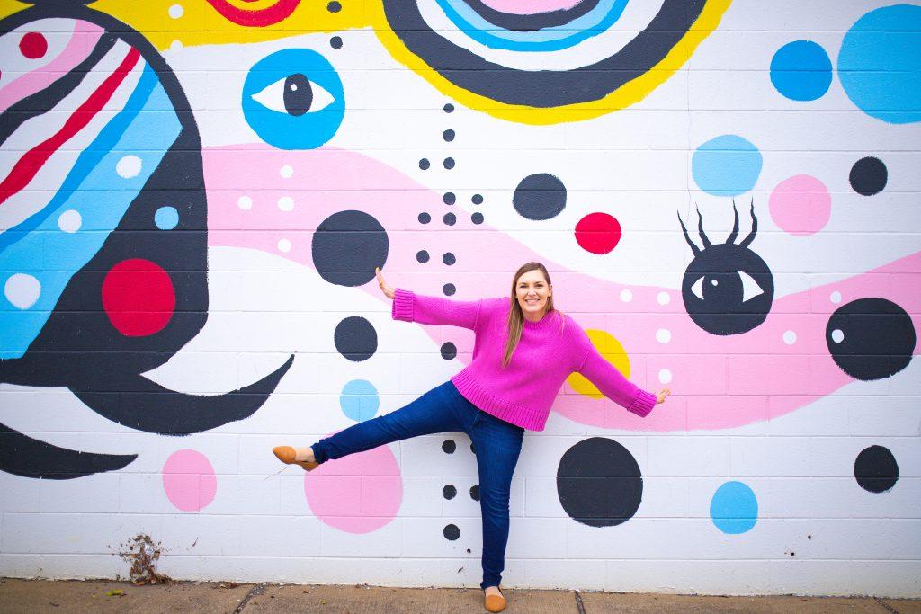 Nashville, TN Murals